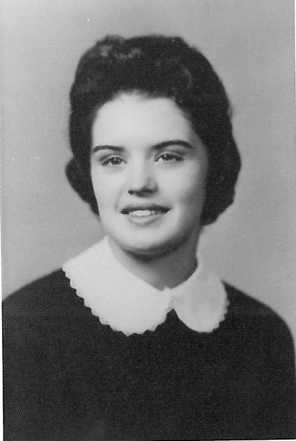 Erickson-Faulkner, Sharon '60