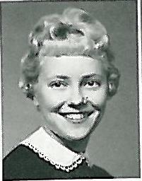 McCoy-Decker, '60