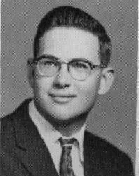 Haney, Ralph '60