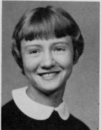 Butts-Befort, Sophia '60
