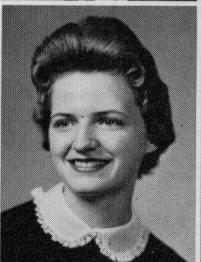 Carey-Crook, Eileen '60